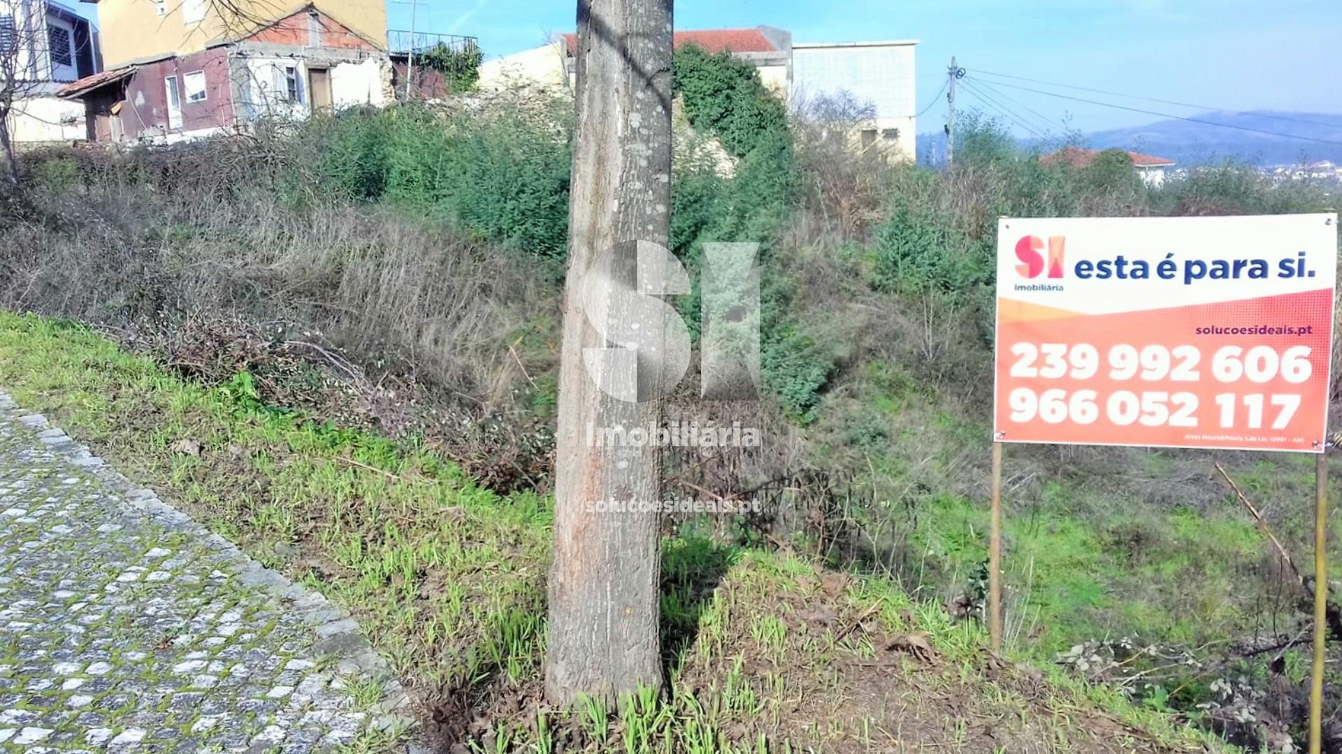 terreno para compra em vila nova de poiares poiares santo andre poiares LSATR312