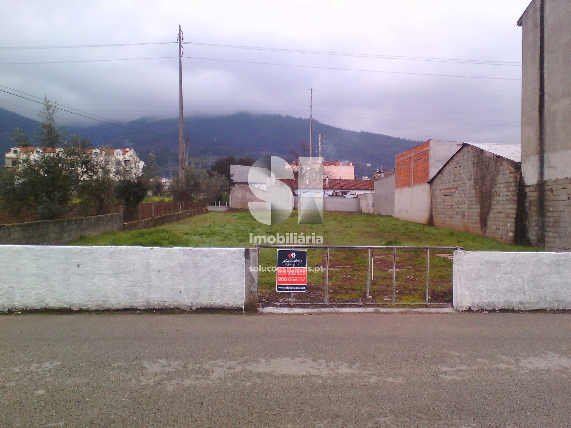 terreno para compra em lousa uniao das freguesias de lousa e vilarinho LSAAC315