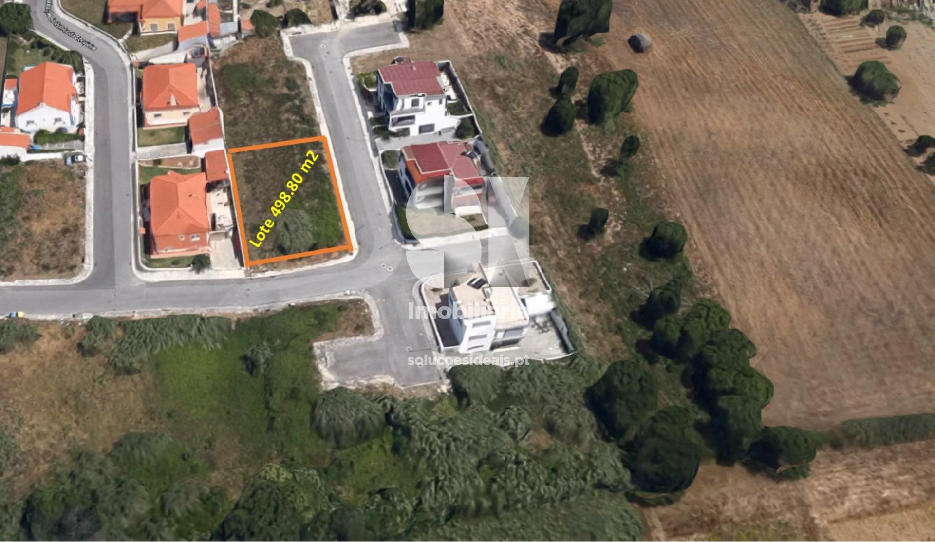 terreno para compra em obidos gaeiras LFCVC269