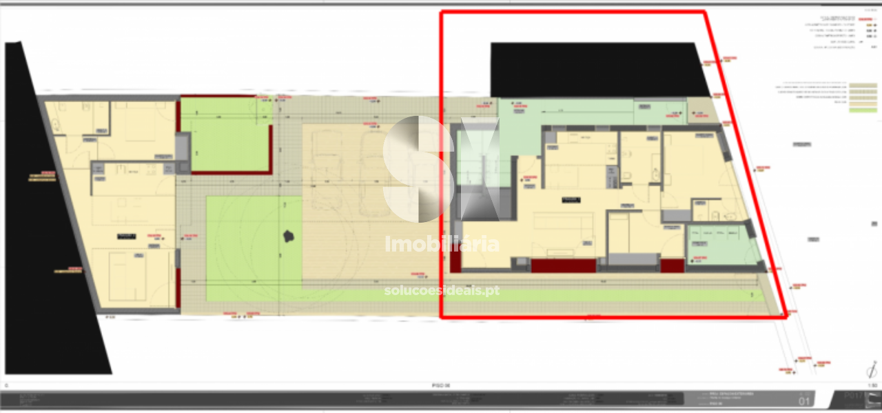 apartamento t2 para compra em maia pedroucos MAICS71