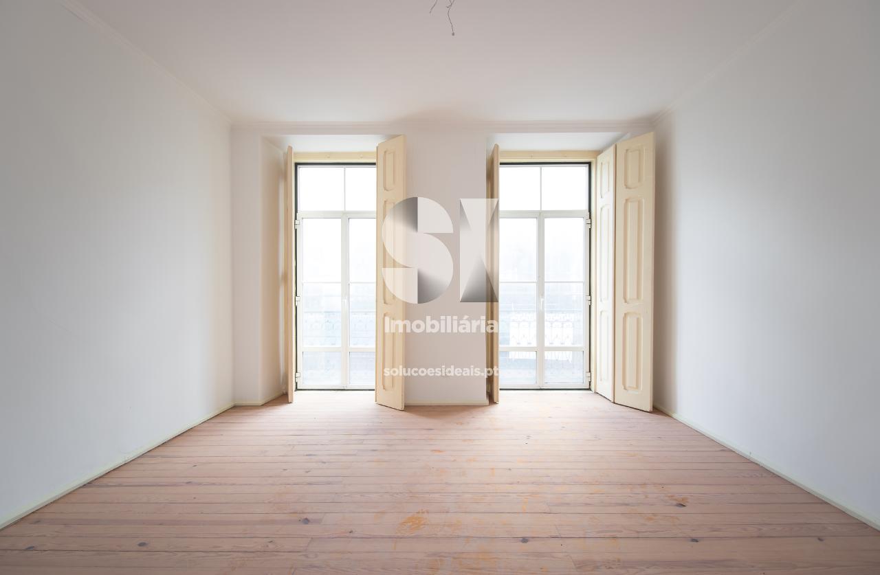 apartamento t3 para arrendamento em lisboa campo de ourique ALMSC428