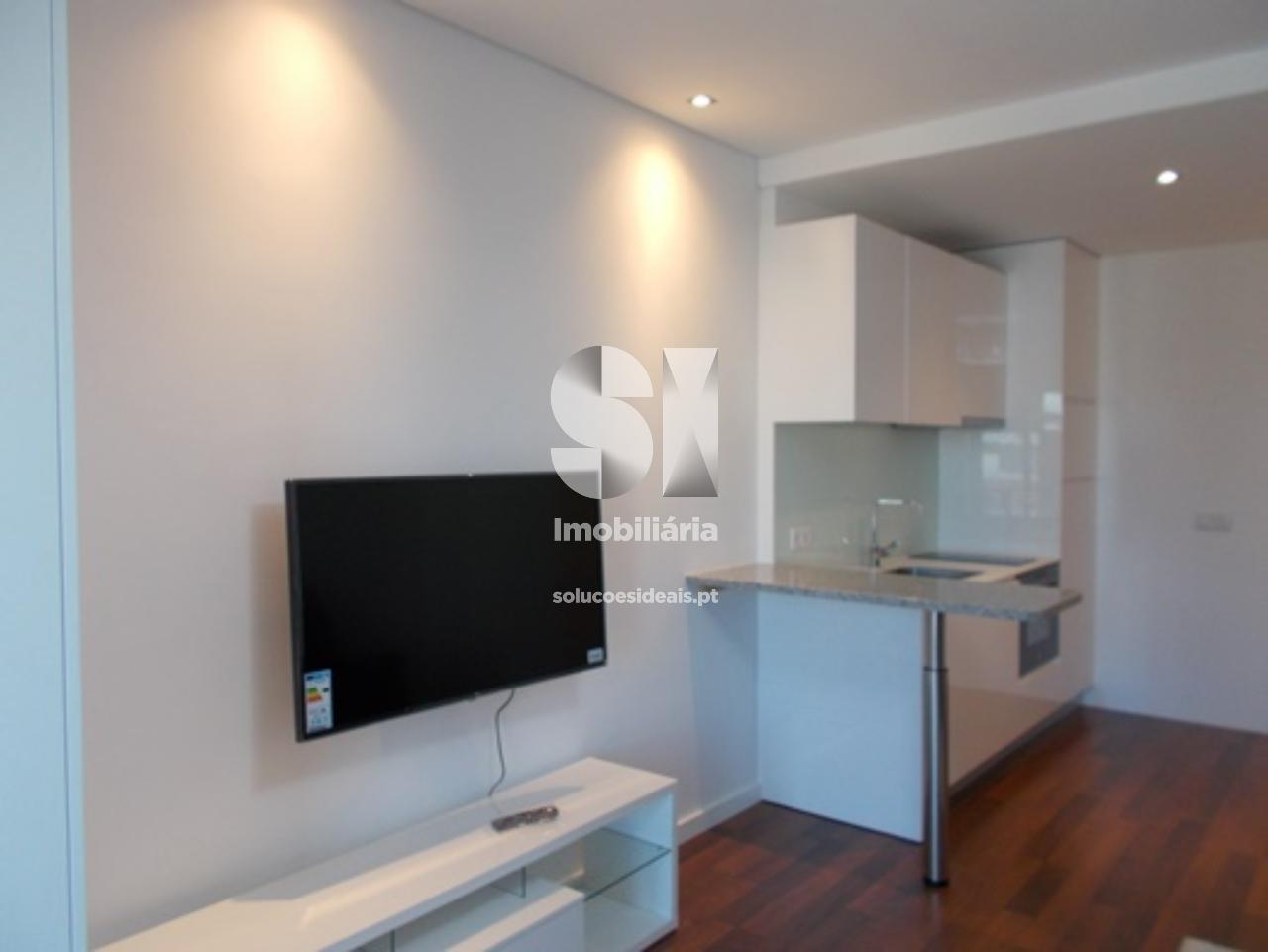 apartamento t0 para arrendamento em aveiro uniao das freguesias de gloria e vera cruz AVGLB1601