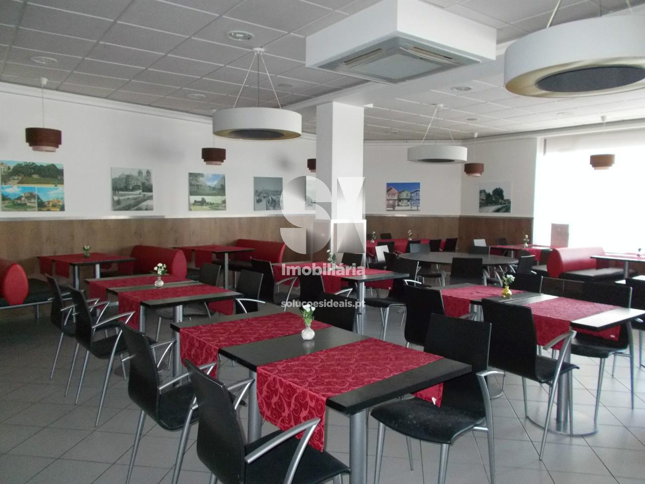 restaurante para trespasse em ilhavo ilhavo sao salvador aveiro AVGCL1602