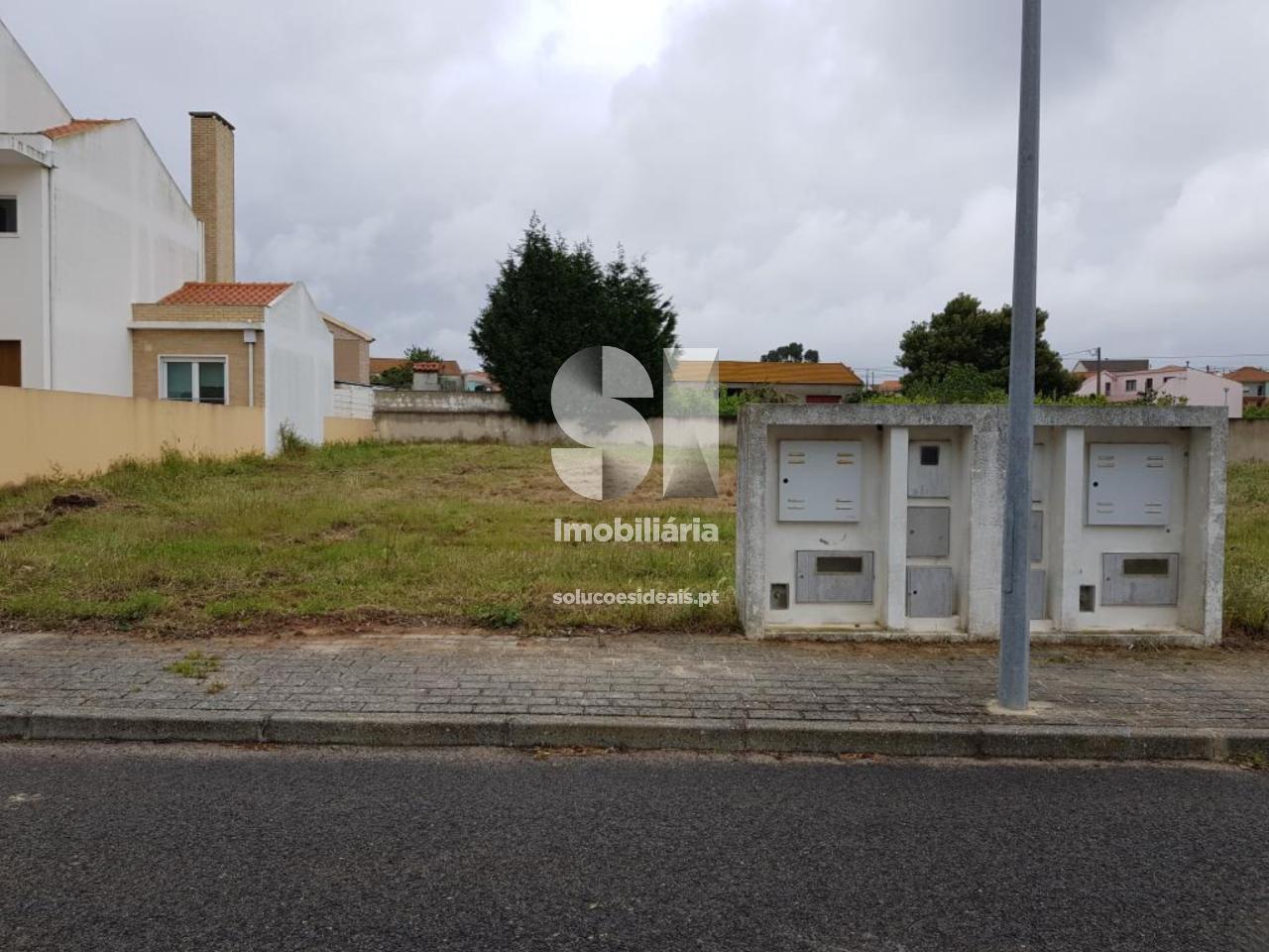 terreno para compra em torres vedras uniao das freguesias de campelos e outeiro da cabeca LFCLM461_12