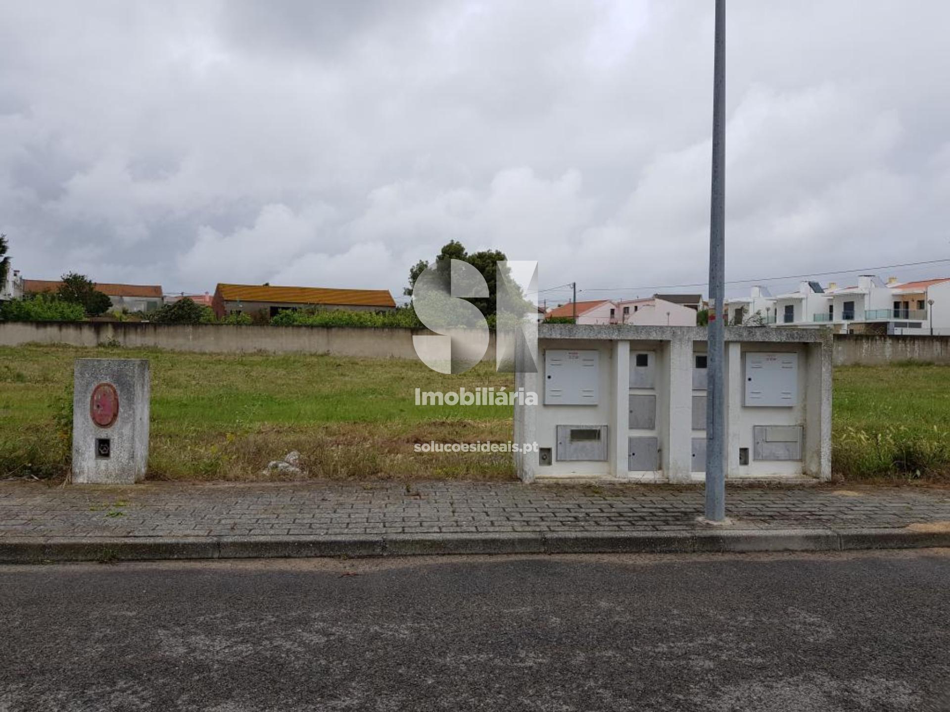 terreno para compra em torres vedras uniao das freguesias de campelos e outeiro da cabeca LFCLM461_14