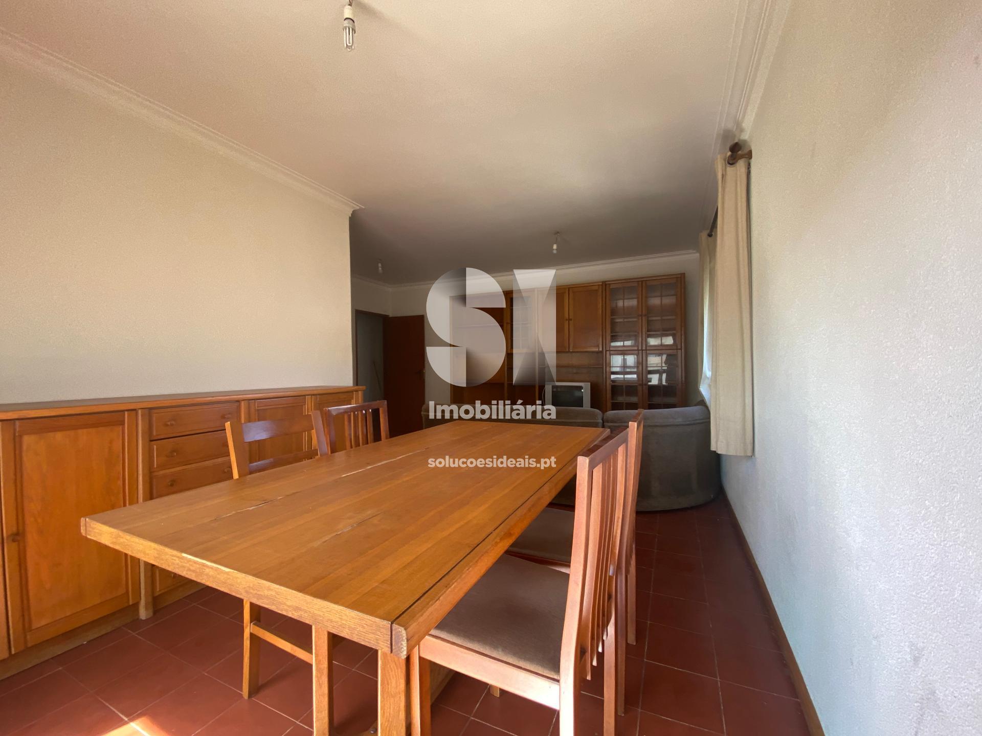 apartamento t3 para arrendamento em coimbra santo antonio dos olivais quinta da boavista SEDVM9632