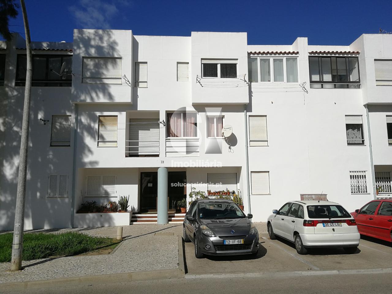 apartamento t2 para compra em albufeira albufeira e olhos de agua ABFPM497