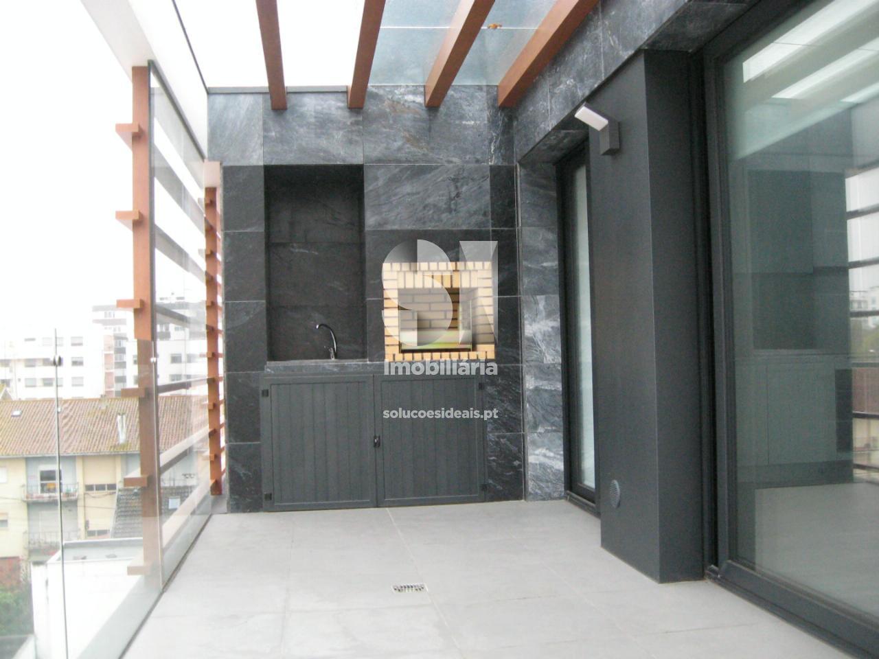 apartamento t1 para arrendamento em coimbra santo antonio dos olivais vale das flores SEDVM9652