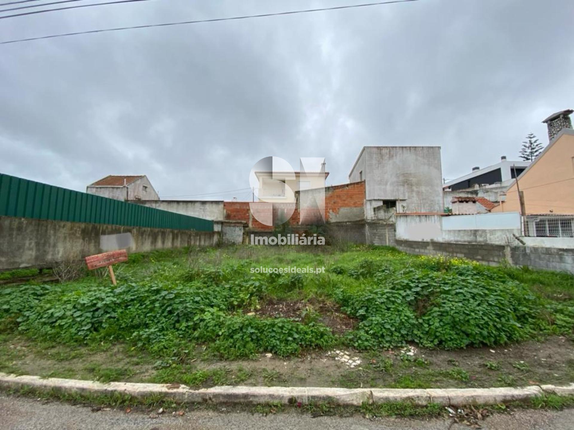 terreno para compra em almada uniao das freguesias de charneca de caparica e sobreda CHASP24