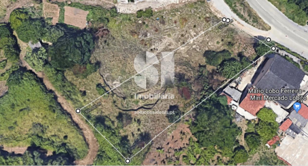 terreno para compra em coimbra uniao das freguesias de santa clara e castelo viegas SEDFR9662