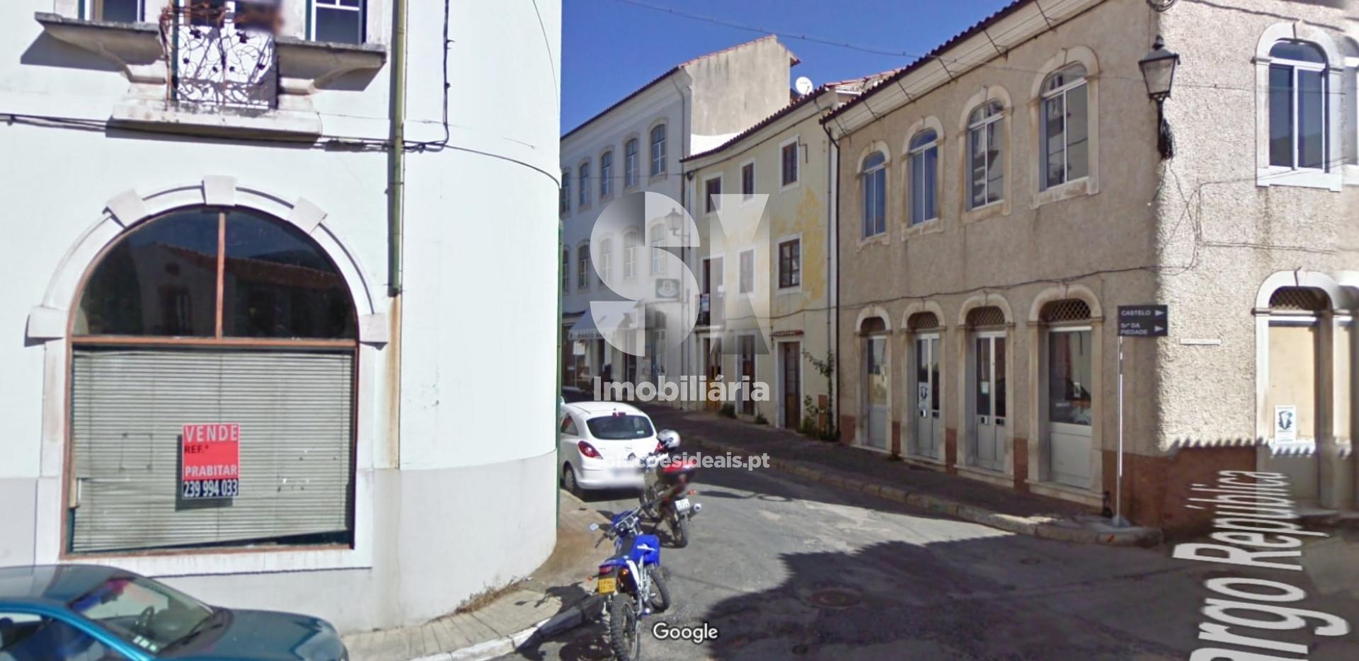 moradia em banda t2 para compra em lousa uniao das freguesias de lousa e vilarinho LSANL504