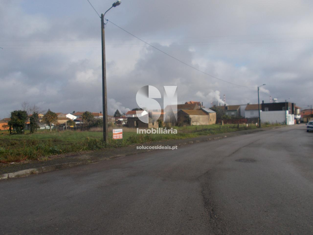 terreno para compra em aveiro cacia AVGDG1725