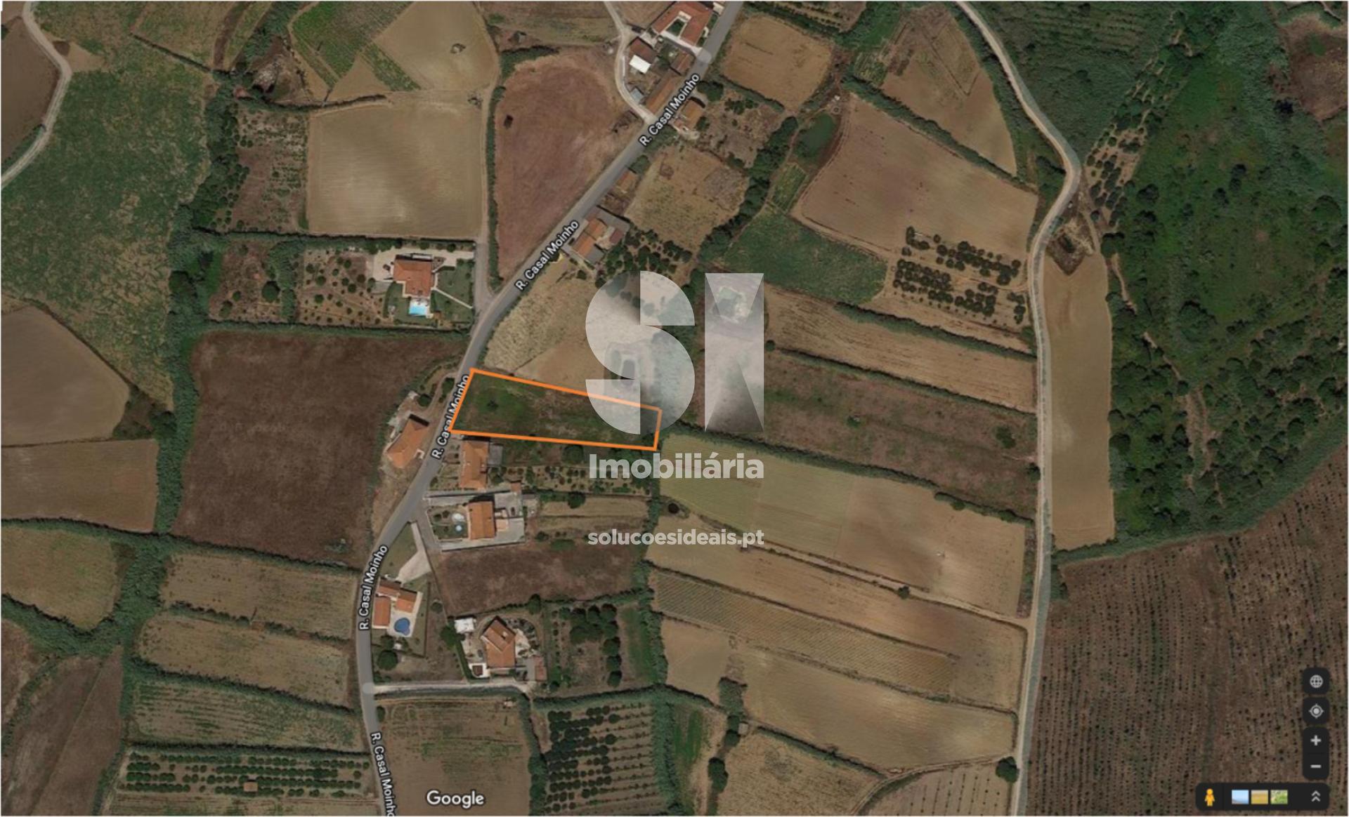 terreno para compra em lourinha santa barbara LFCVC640
