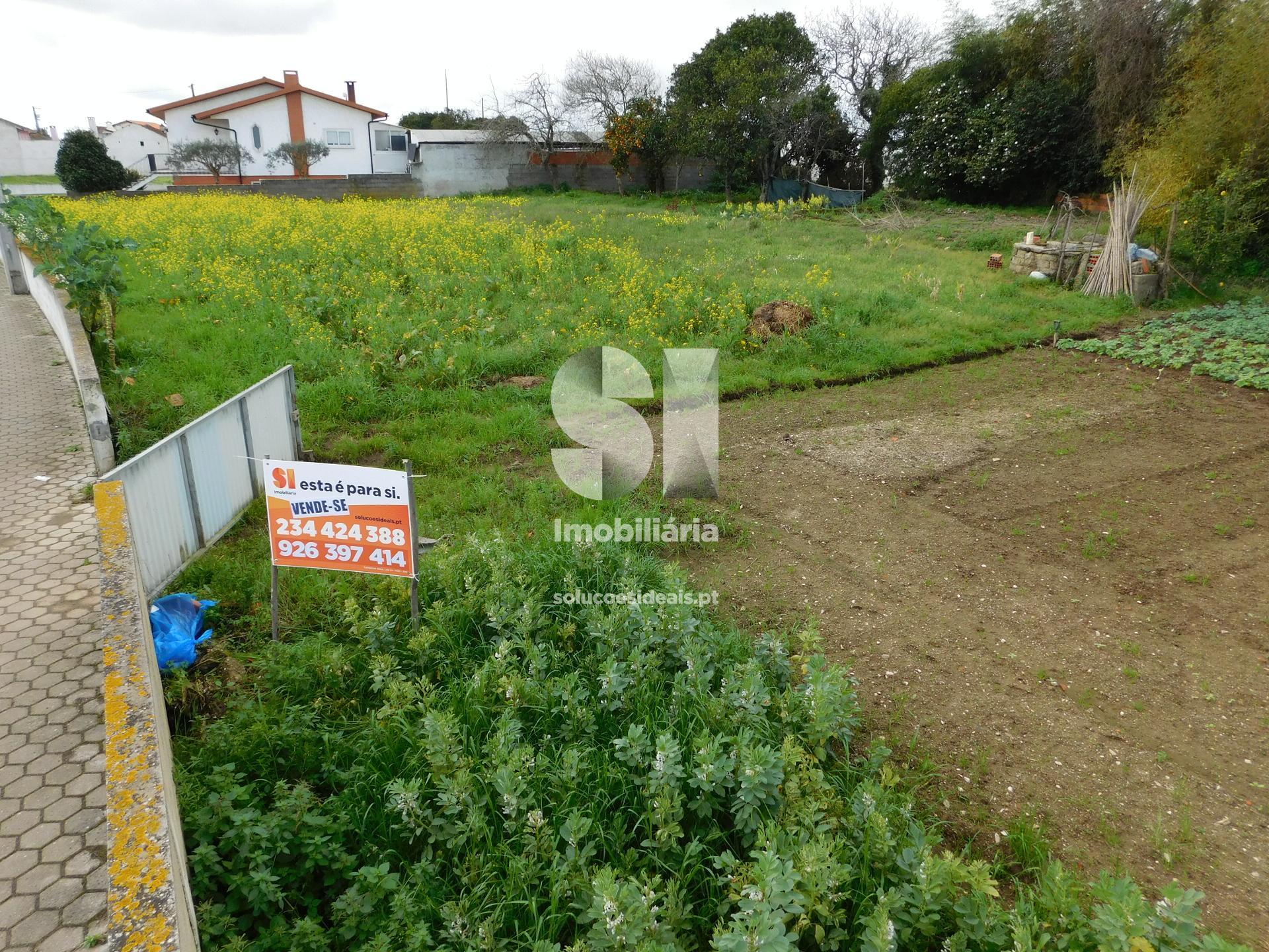 terreno para compra em aveiro oliveirinha AVGDG1736