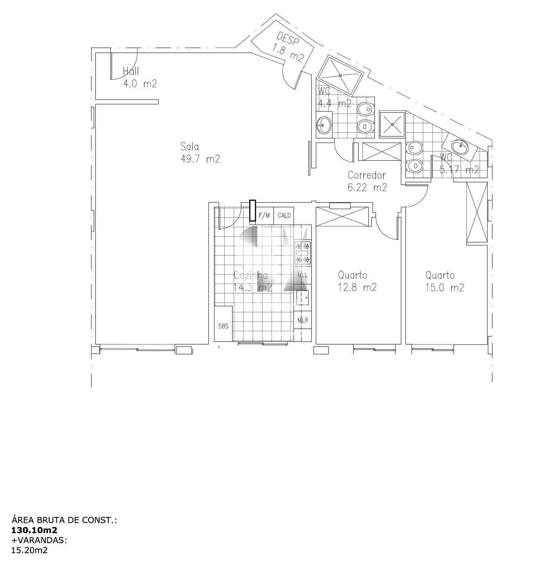 apartamento t2 para compra em oeiras uniao das freguesias de carnaxide e queijas LVASL106_6