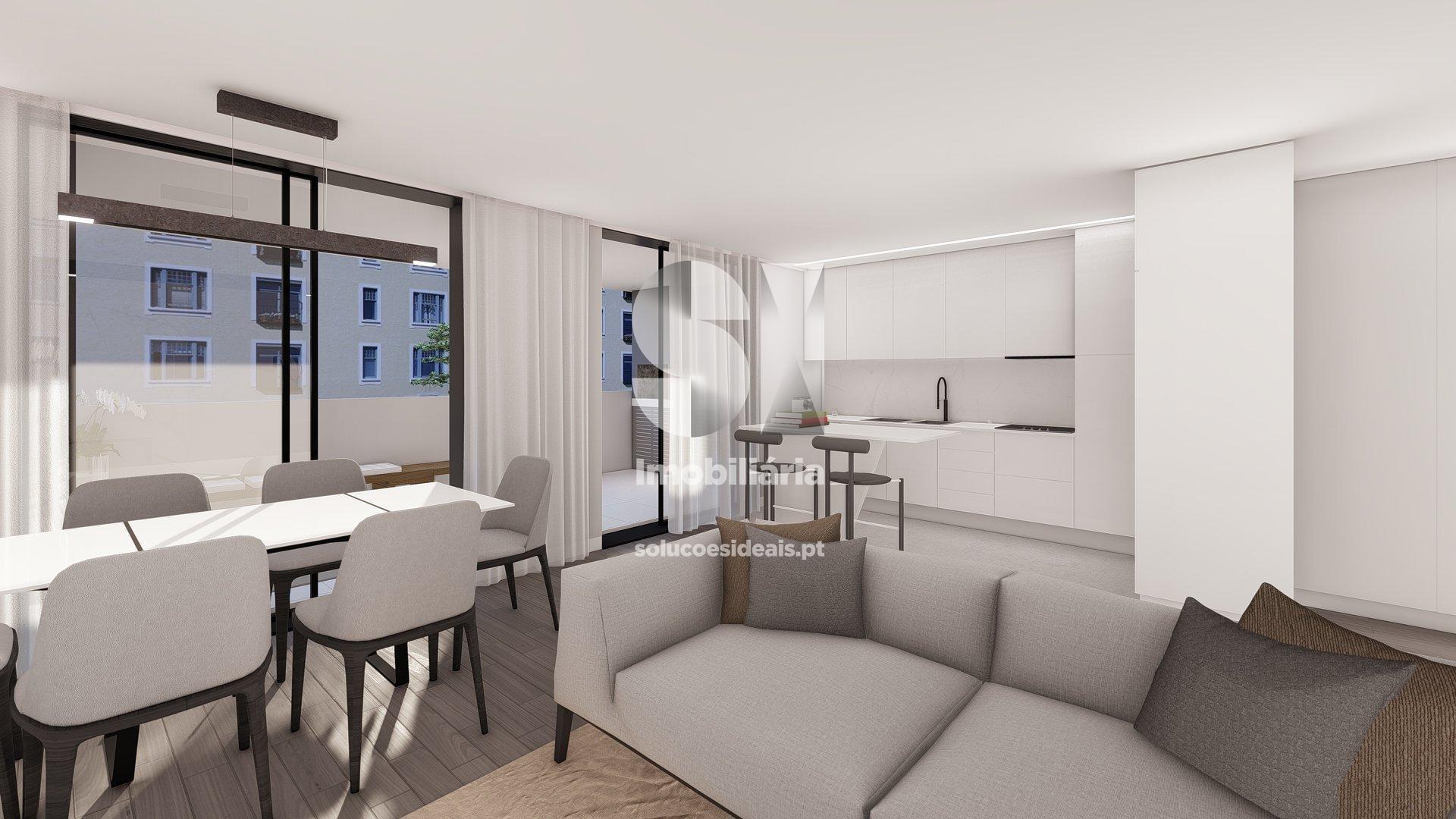 apartamento t2 para compra em braga uniao das freguesias de braga maximinos se e cividade BGCCP30_2