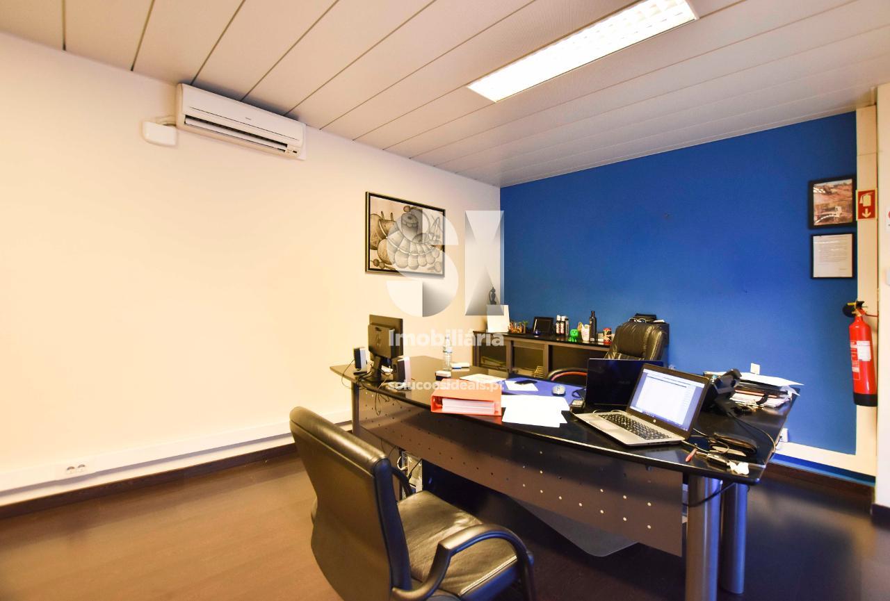 escritorio para arrendamento em amadora alfragide LVAPV162