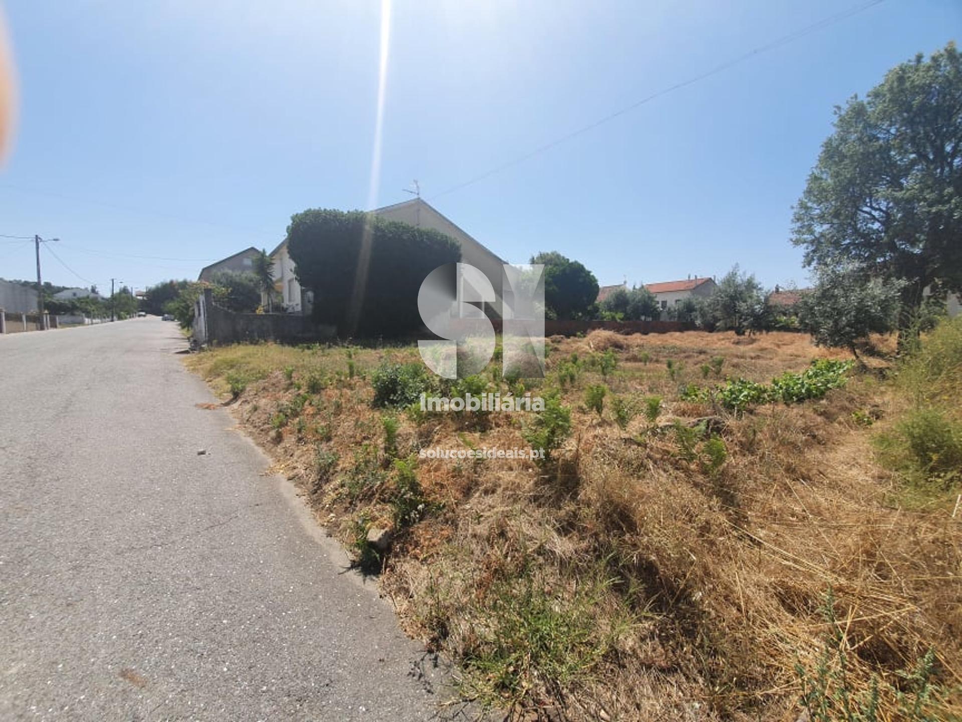 terreno para compra em castelo branco uniao das freguesias de povoa de rio de moinhos e cafede CBZNMG344