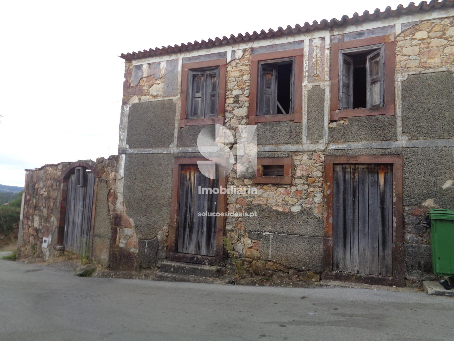 moradia isolada t3 para compra em vila nova de poiares poiares santo andre LSANL557