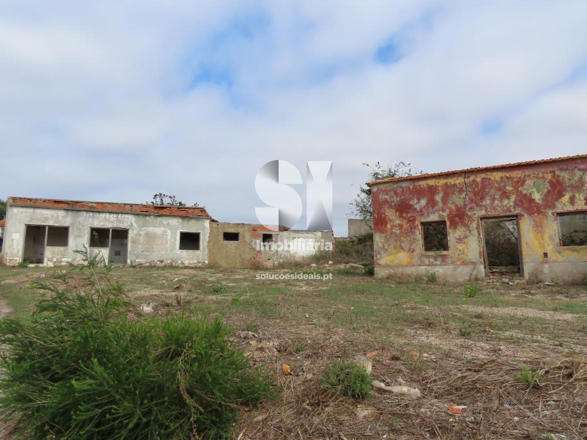 terreno para compra em torres vedras uniao das freguesias de a dos cunhados e maceira LFCLM771