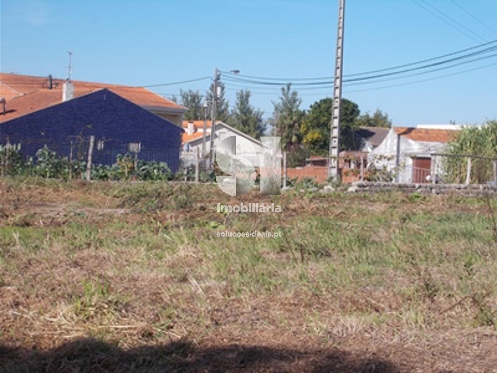terreno para compra em aveiro uniao das freguesias de gloria e vera cruz AVGLB1801