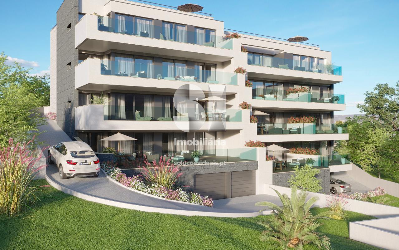 apartamento t1 para compra em coimbra santo antonio dos olivais pinhal de marrocos CPTLJA202_1