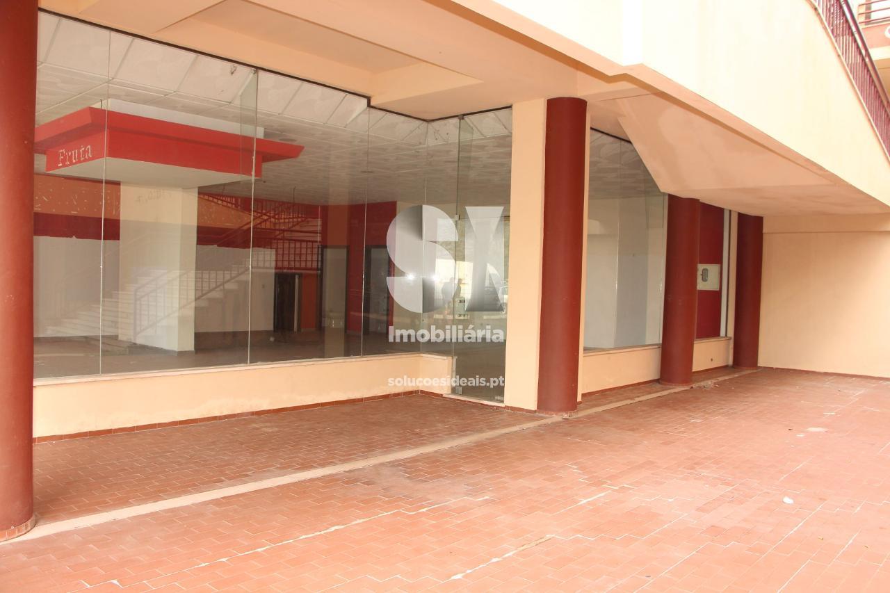 loja t1 para arrendamento em torres novas uniao das freguesias de torres novas sao pedro lapas e ribeira branca TNVPS9