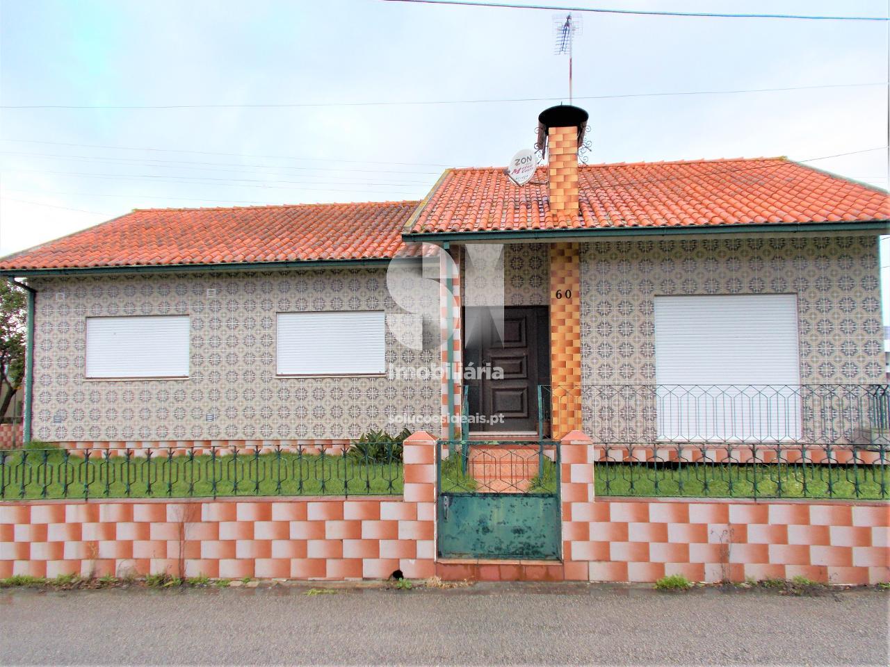 moradia isolada t3 para compra em aveiro aradas AVGDG1818