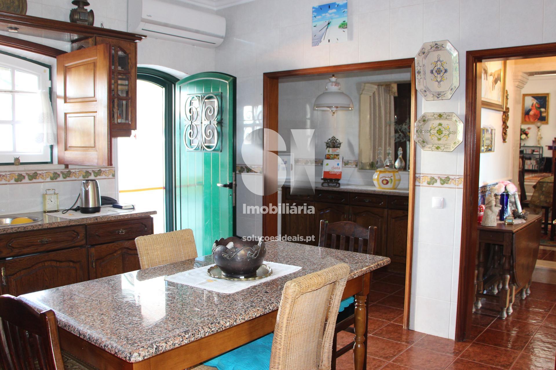 Cozinha + Copa
