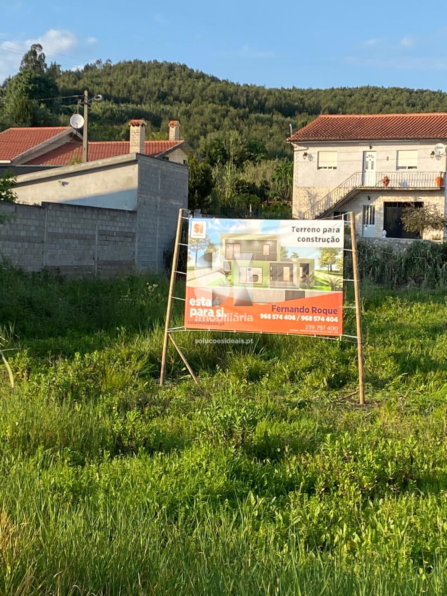 terreno para compra em coimbra uniao das freguesias de antuzede e vil de matos SEDFR9708