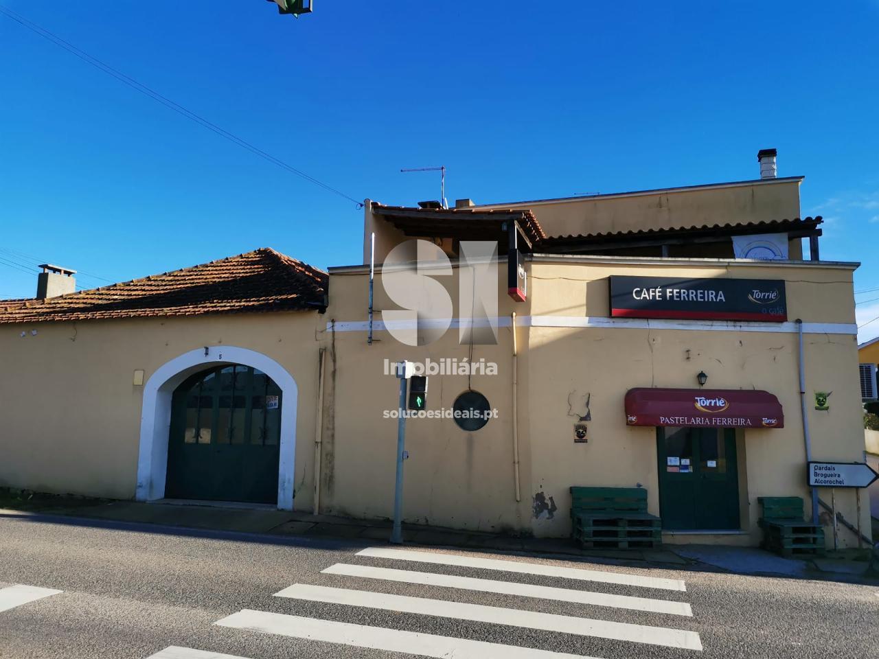 loja t0 para compra em torres novas uniao das freguesias de torres novas santa maria salvador e santiago TNVPS20