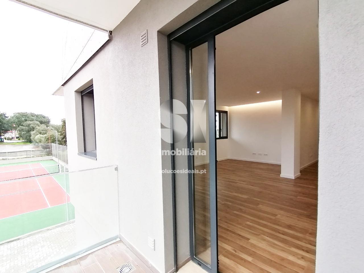 apartamento t2 para compra em ourem fatima TNVES25