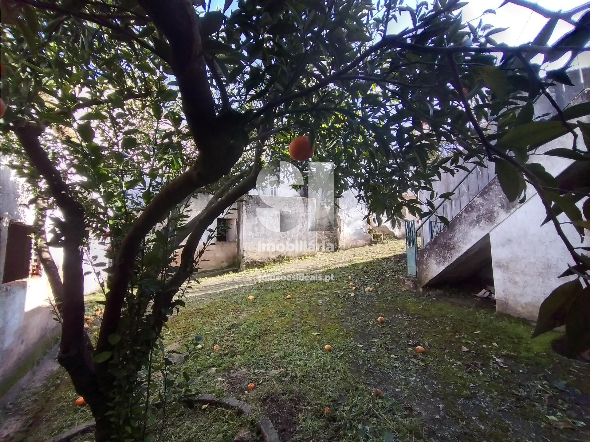 Pátio Exterior