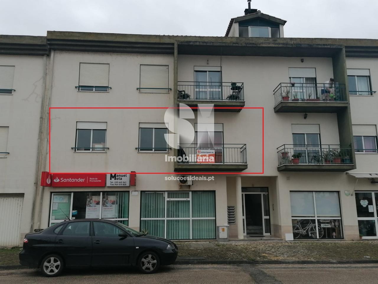 apartamento t3 para compra em montemorovelho santo varao CDXPG2298