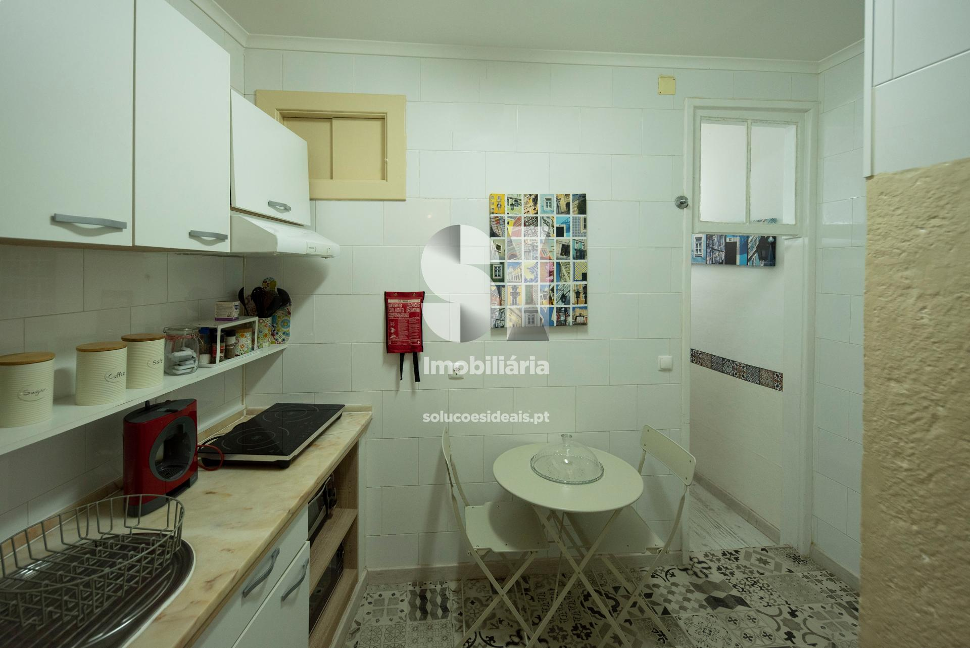 Cozinha do AL