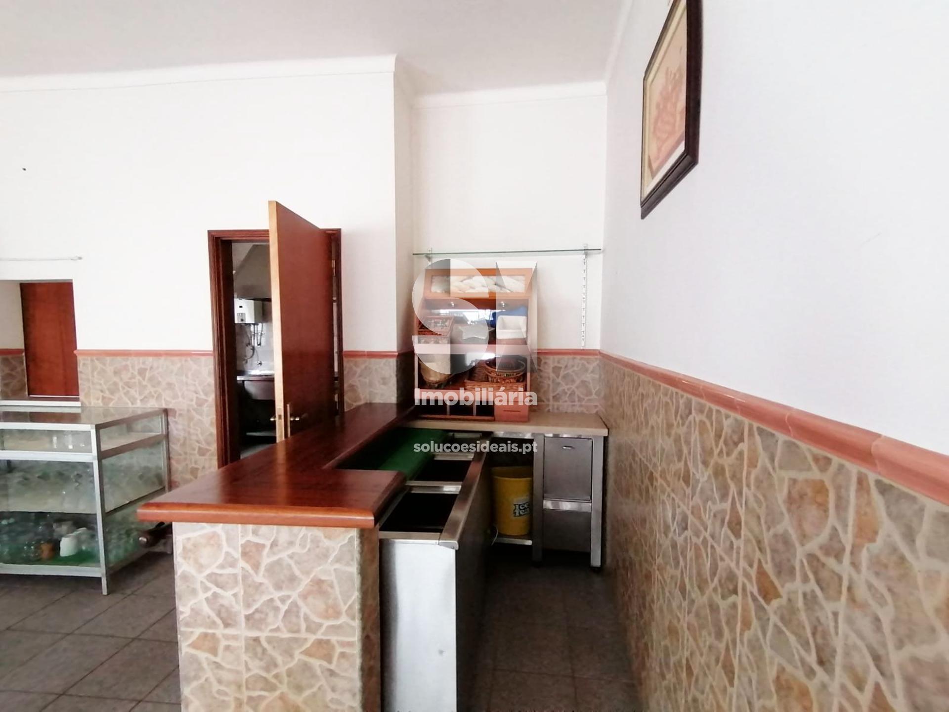 Bar Apoio Restaurante
