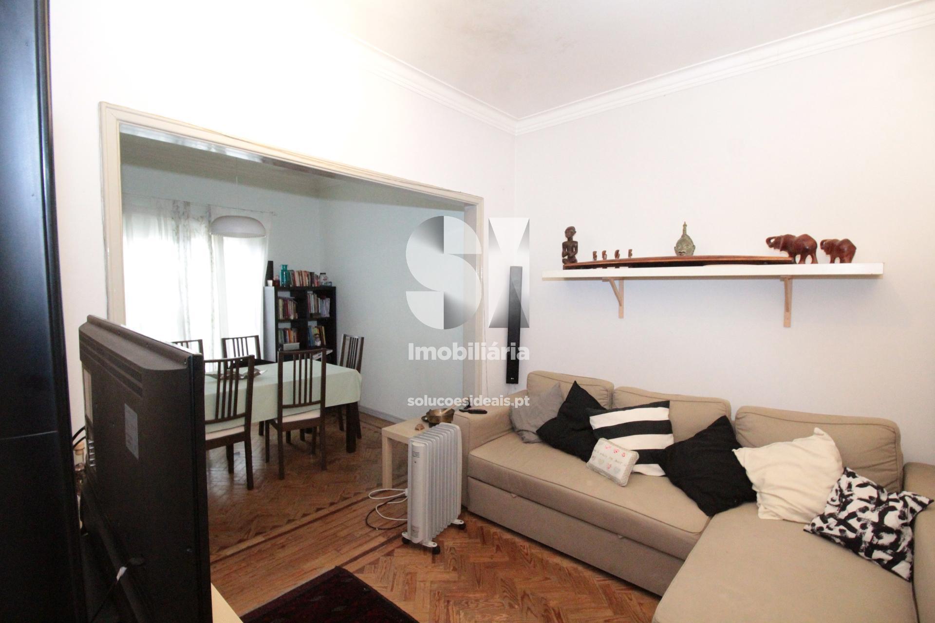 apartamento t2 para compra em amadora aguas livres BFCJC833