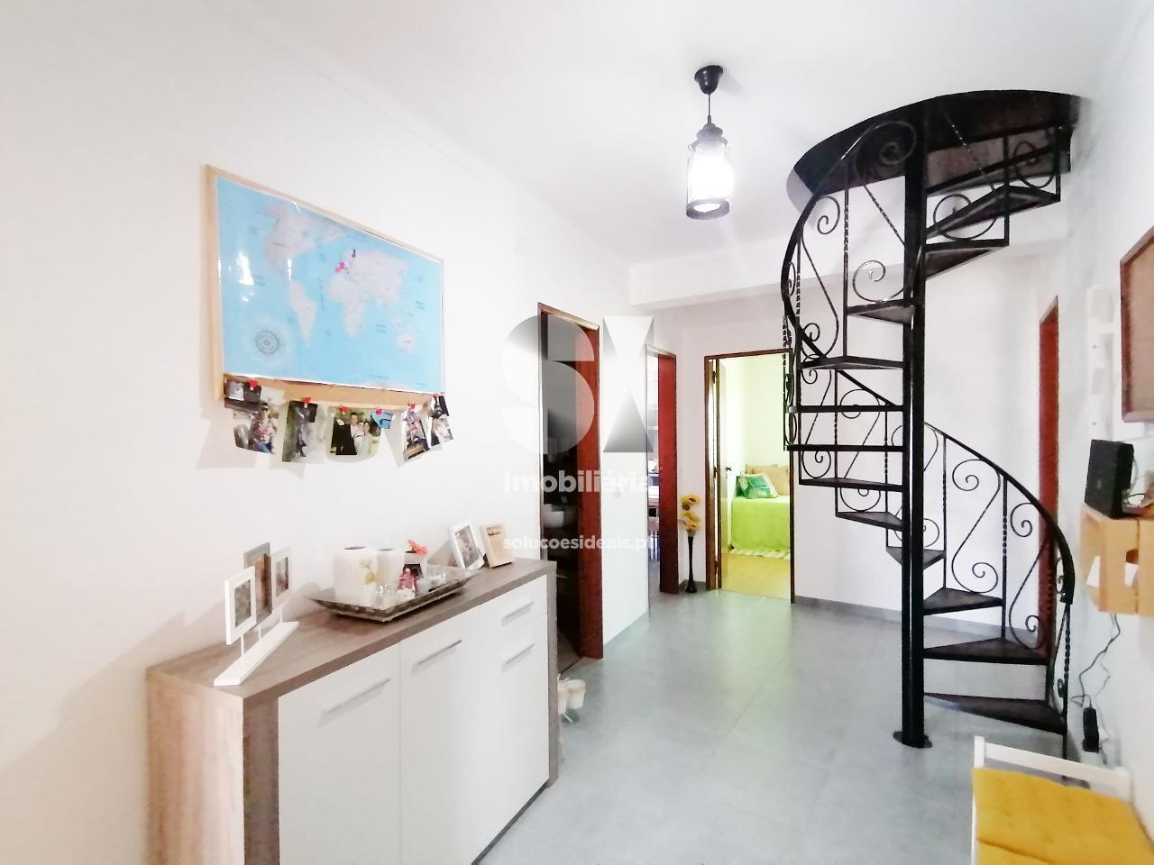 apartamento t3 para compra em entroncamento sao joao baptista TNVES48