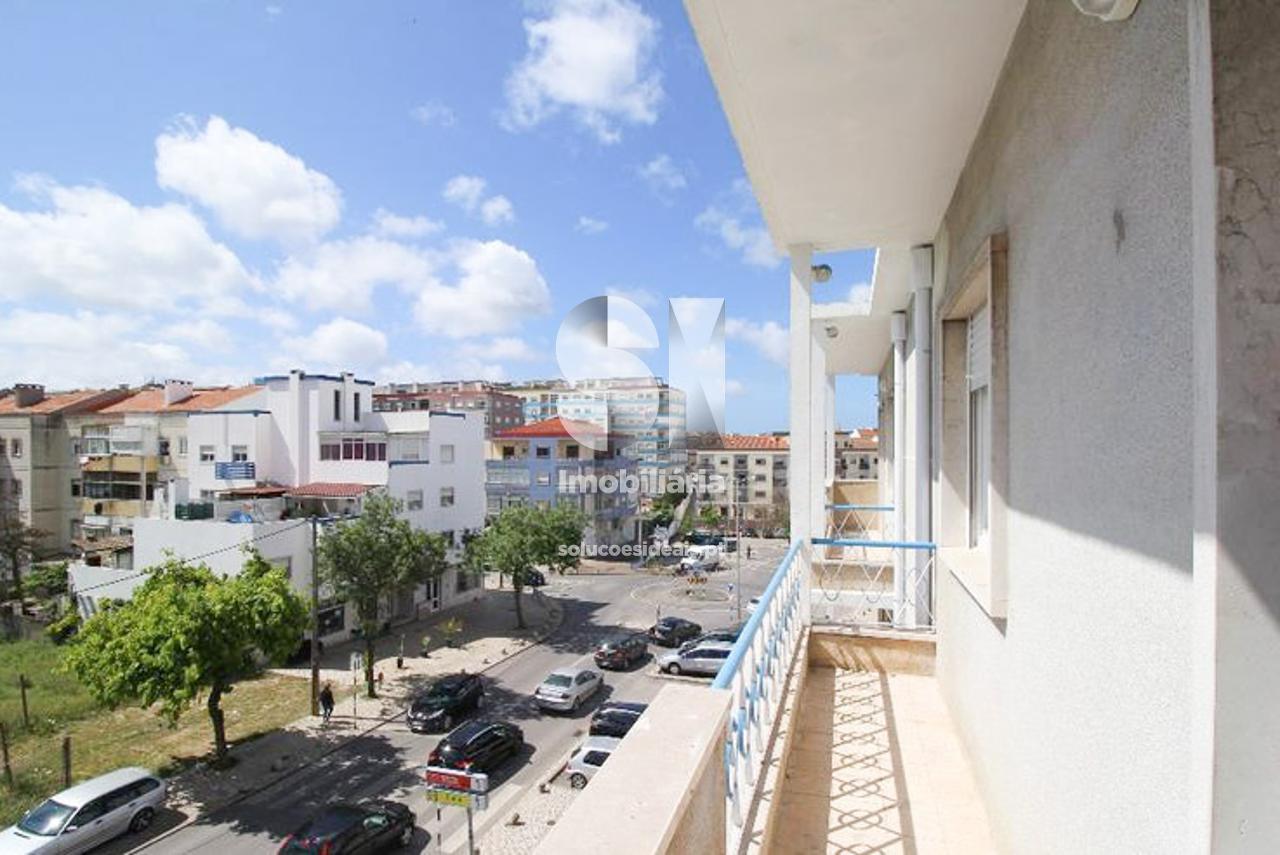 apartamento t21 para arrendamento em seixal uniao das freguesias do seixal arrentela e aldeia de paio pires SXLNP834