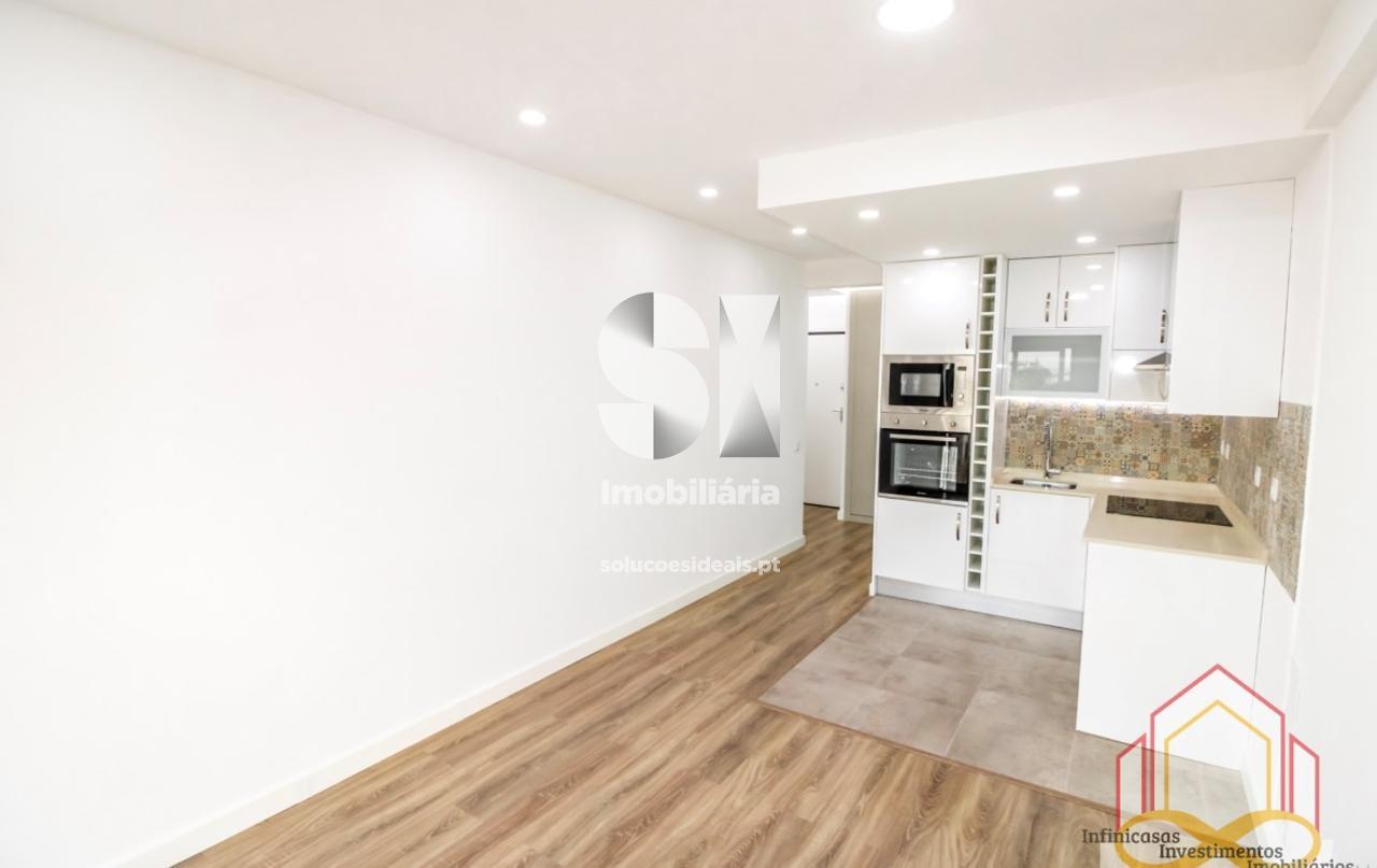 apartamento t1 para compra em almada costa da caparica ALMSP682