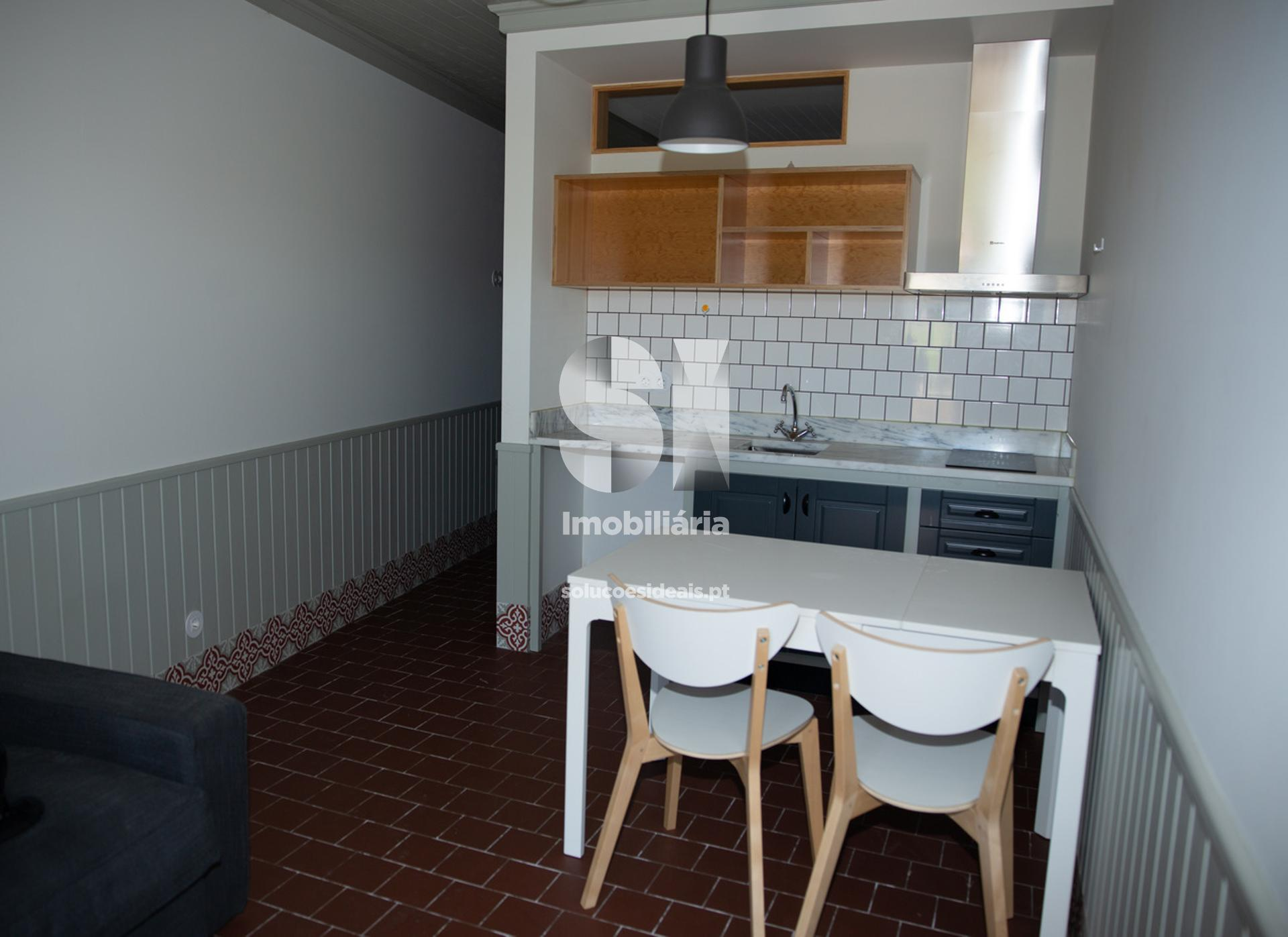 apartamento t0 para arrendamento em coimbra uniao das freguesias de coimbra se nova santa cruz almedina e sao bartolomeu universidade SEDRC9724