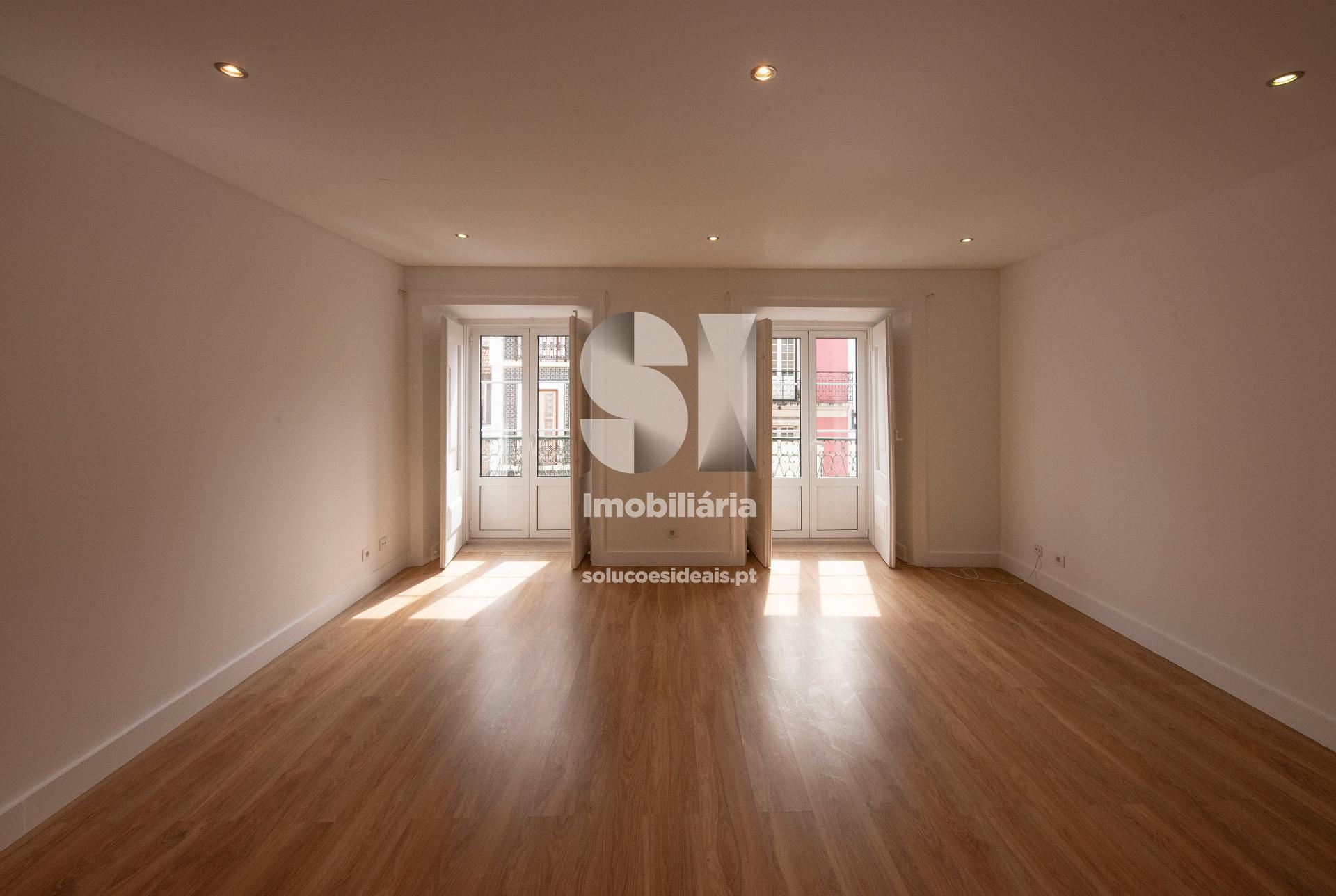 apartamento t1 para arrendamento em lisboa estrela LVAPV260