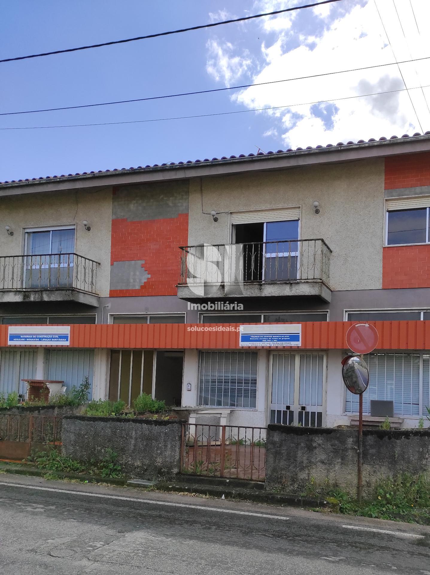 apartamento t3 para compra em lousa uniao das freguesias de lousa e vilarinho LSAFS609