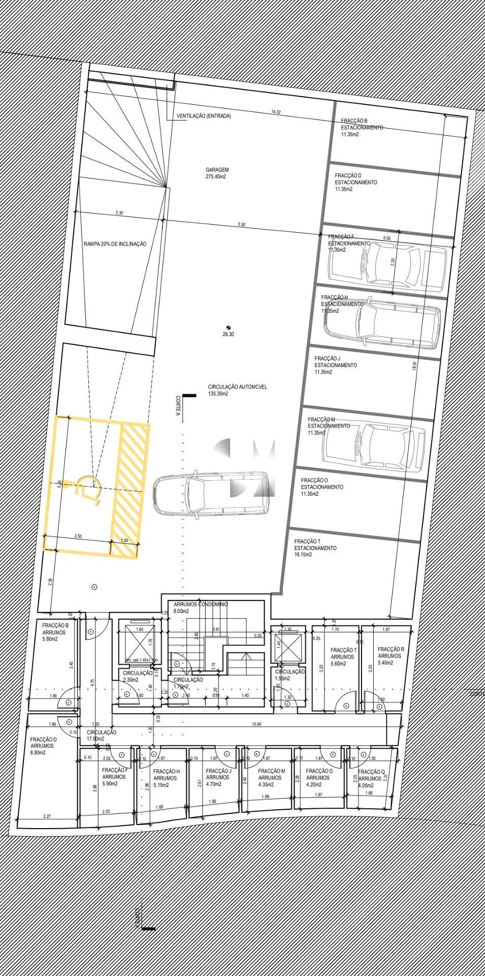 apartamento t2 para compra em seixal corroios ALMSB711