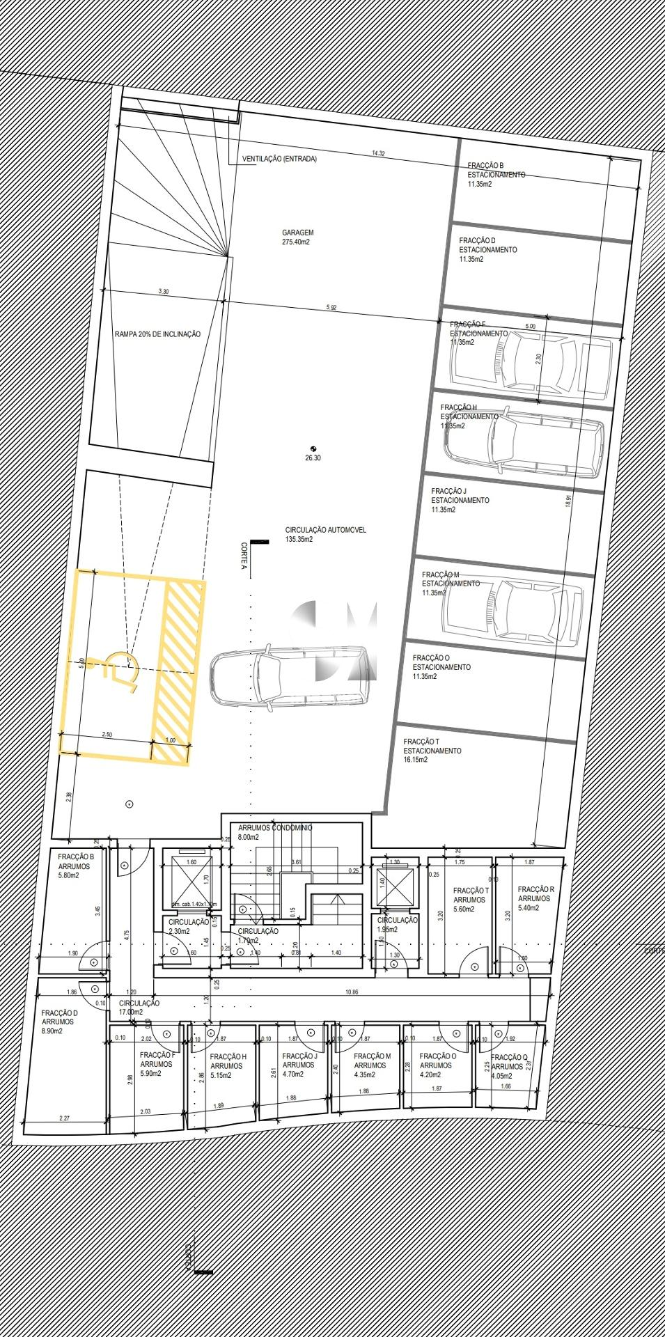 apartamento t2 para compra em seixal corroios ALMSB717