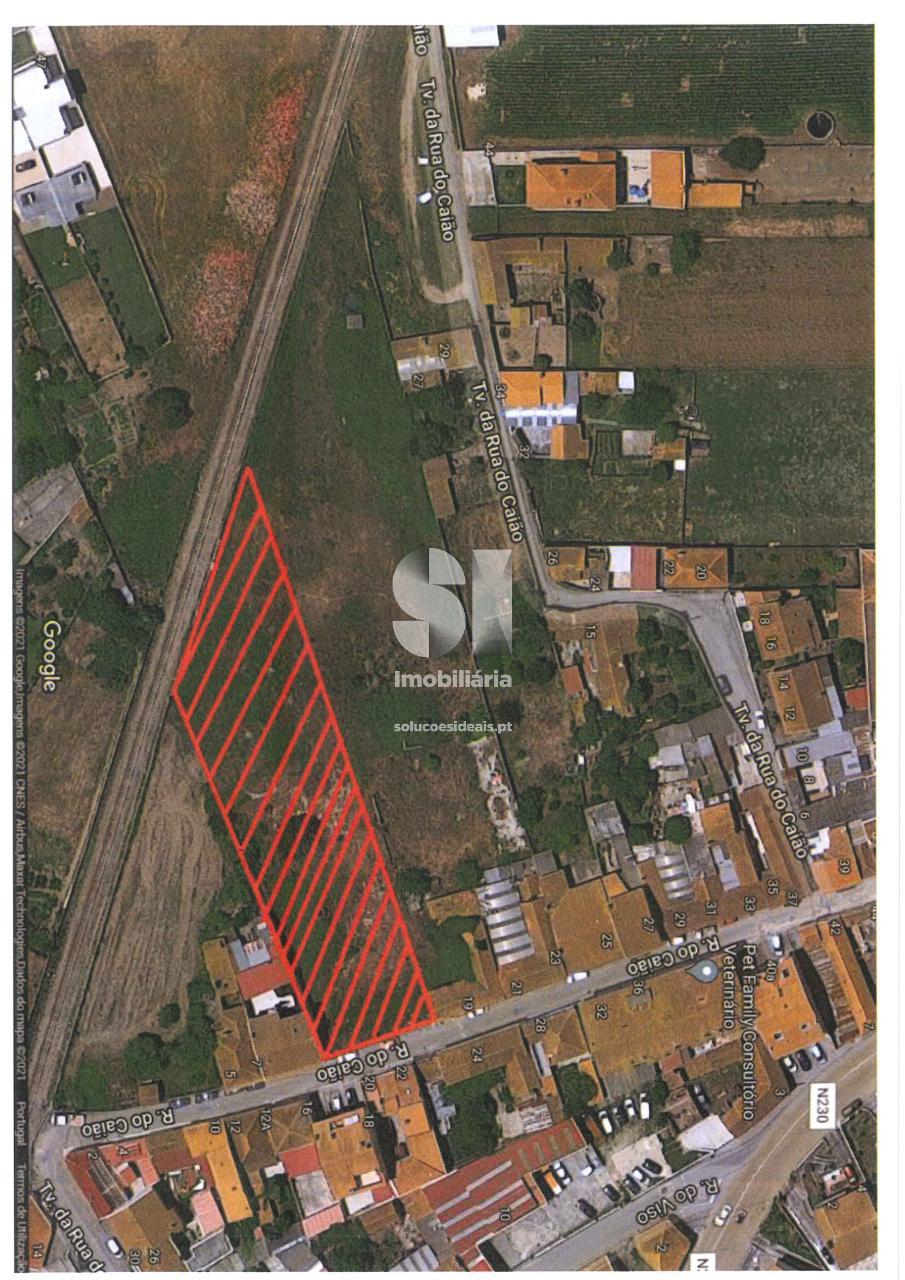 terreno para compra em aveiro esgueira AVGCL1840