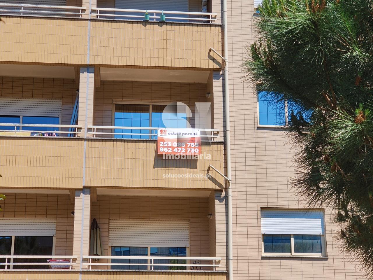 apartamento t3 para compra em braga uniao das freguesias de real dume e semelhe BRGFS64