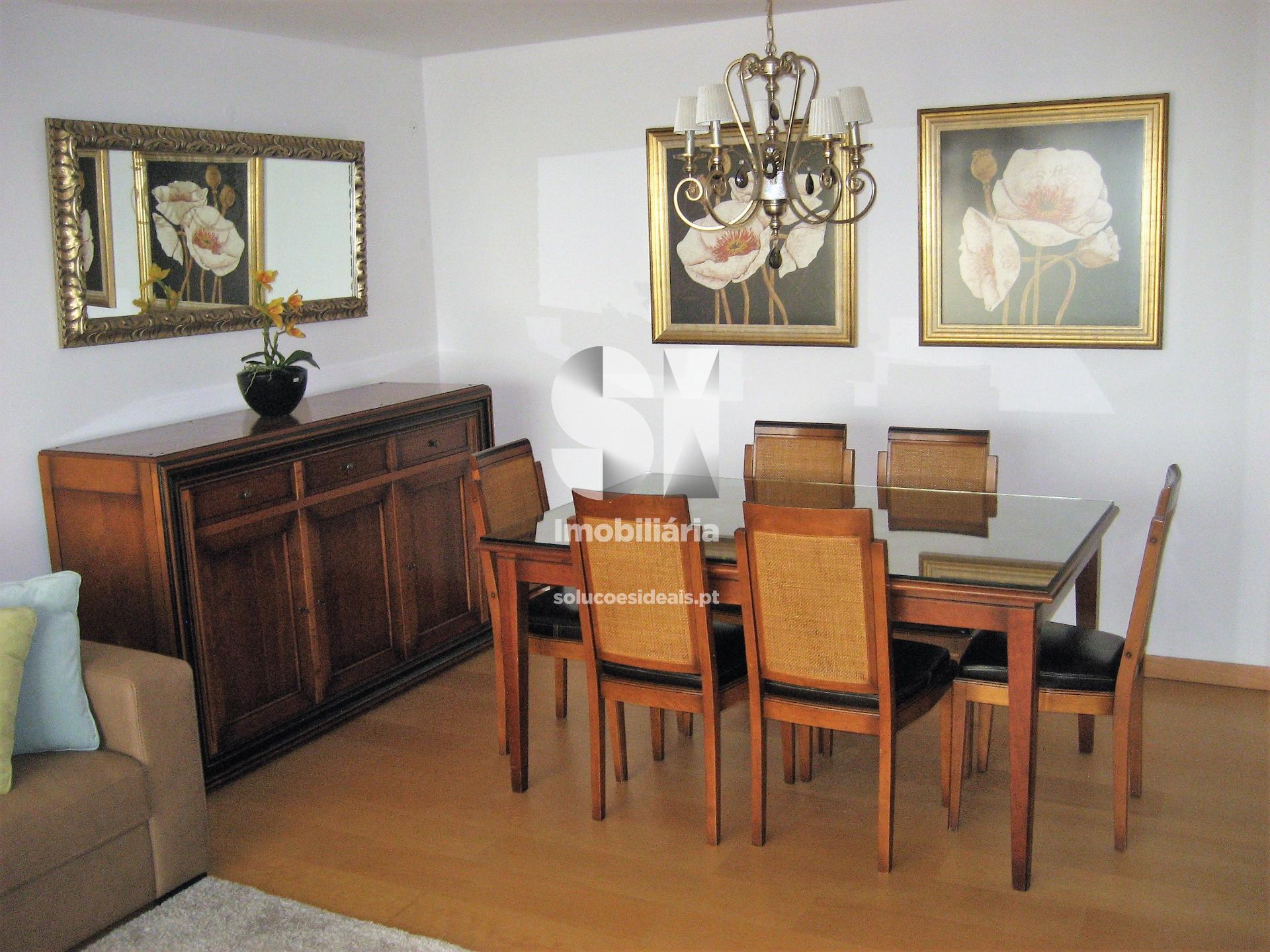 apartamento t1 para arrendamento em coimbra santo antonio dos olivais celas CELJM2696