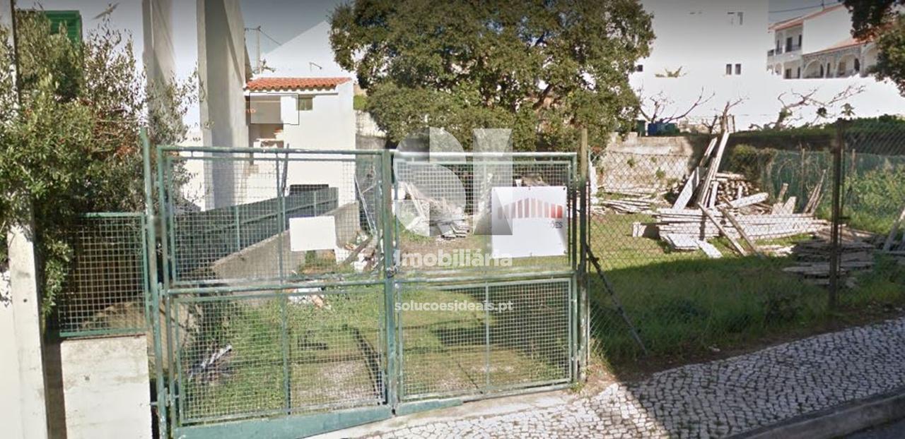 terreno para compra em almada uniao das freguesias de laranjeiro e feijo ALMRI747