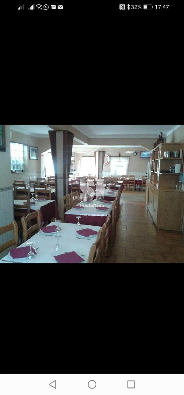 restaurante para compra em ilhavo gafanha da nazare aveiro AVGCL1852